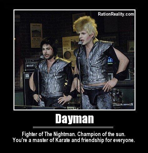 Dayman Fighter of the Nightman - Click To View Image