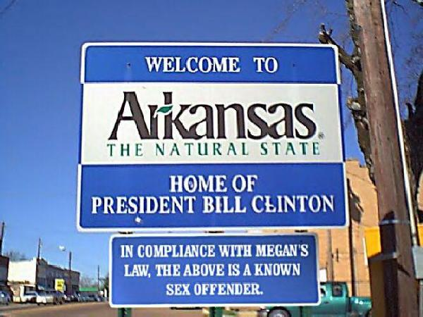 arkansas - Click To View Image