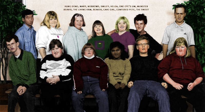 class photo - Click To View Image