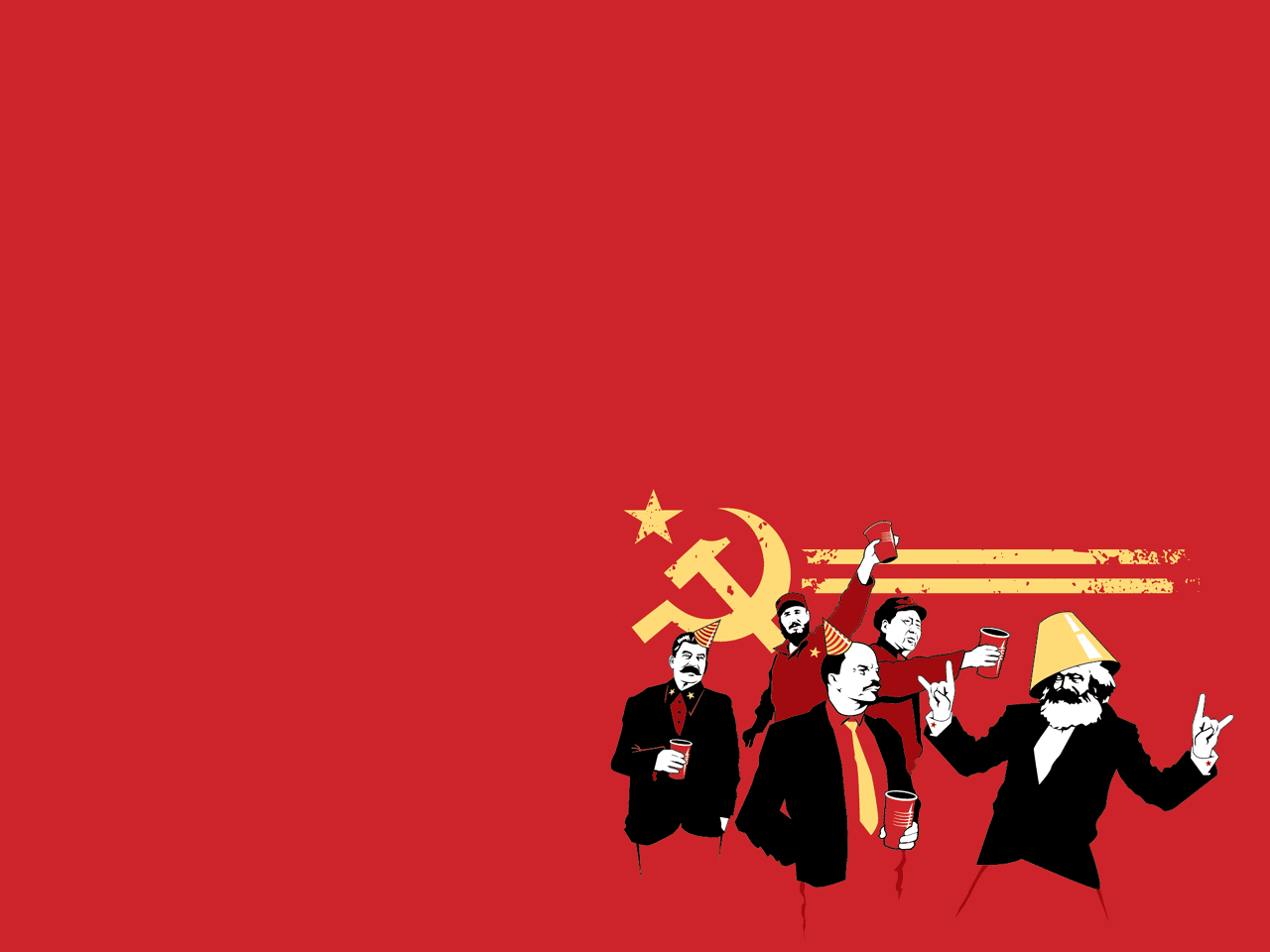 Communist Party! - Click To View Image