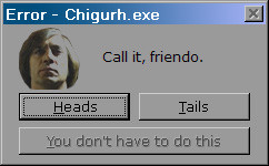 error chigurh - Click To View Image