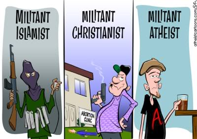 Militants - Click To View Image