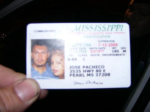 mississippi dl - Click To View Image
