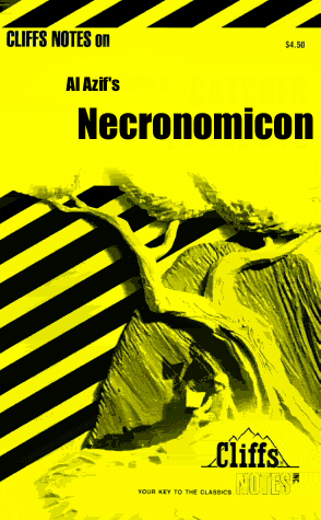 necronomicon - Click To View Image
