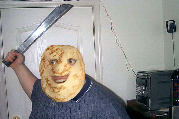 pancakekilla - Click To View Image