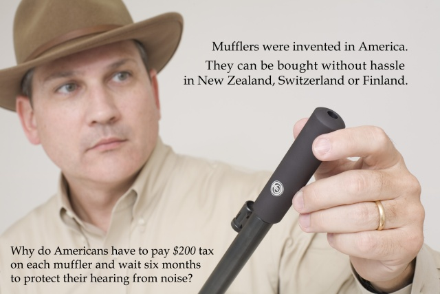 silencers - Click To View Image