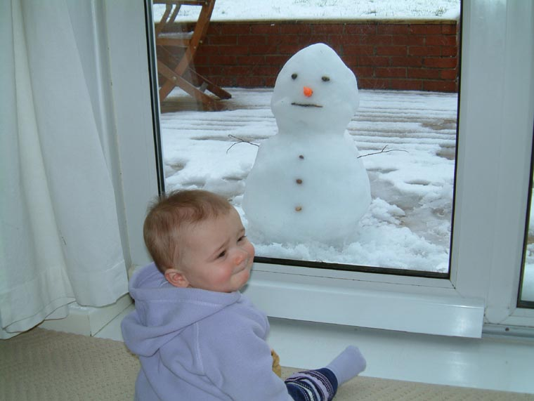 snowman - Click To View Image