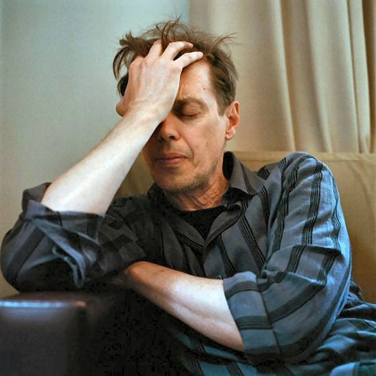 tired buscemi - Click To View Image