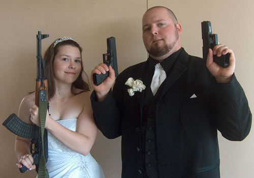 This is how my wedding should have been. - Click To View Image
